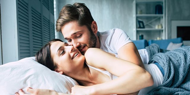 Sex foreplay techniques
