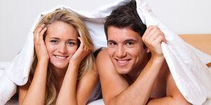 sexo pareja coronavirus