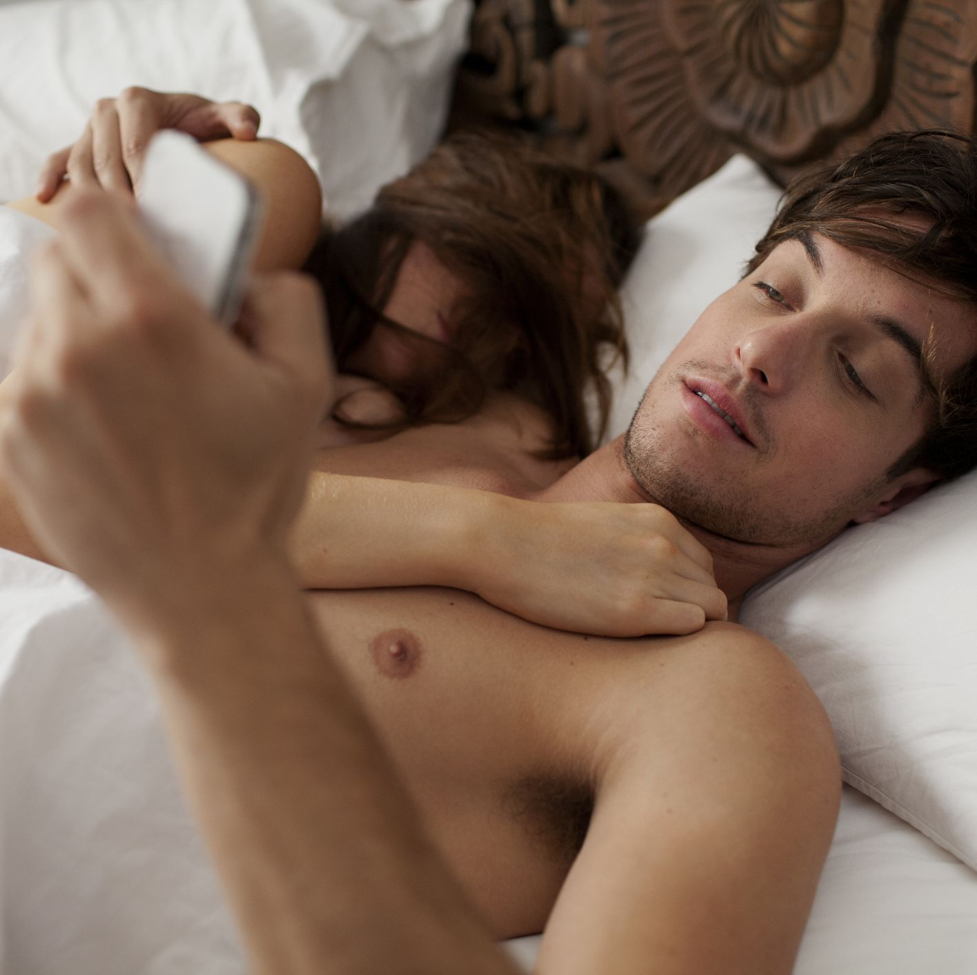 These Are Men's Biggest Sex Questions According to a Sex-Ed App Founder