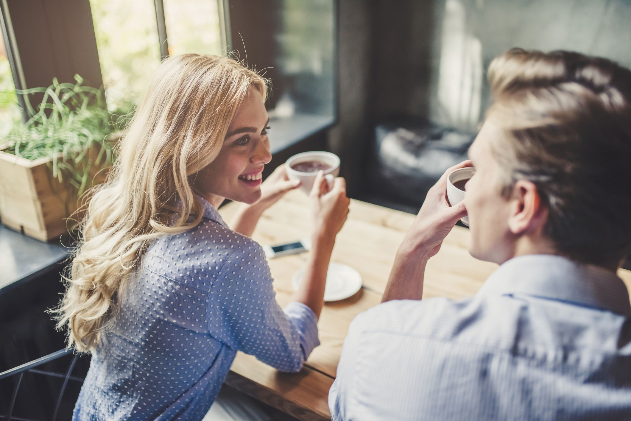 Men Love It When Women Make the First Move, Because They're Starved for Compliments