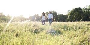Couples retreat UK - romantic weekend breaks UK