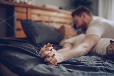 16個滿足女人內心渴望的床上秘技