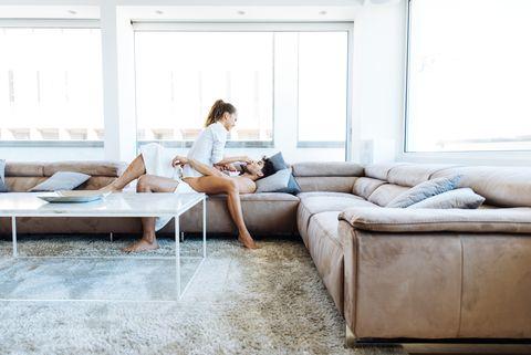 比床上更刺激的愛愛空間