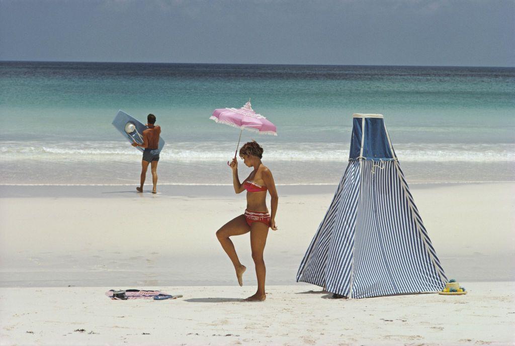 Le spiagge bianche più belle del mondo su cui fare castelli (di sabbia)