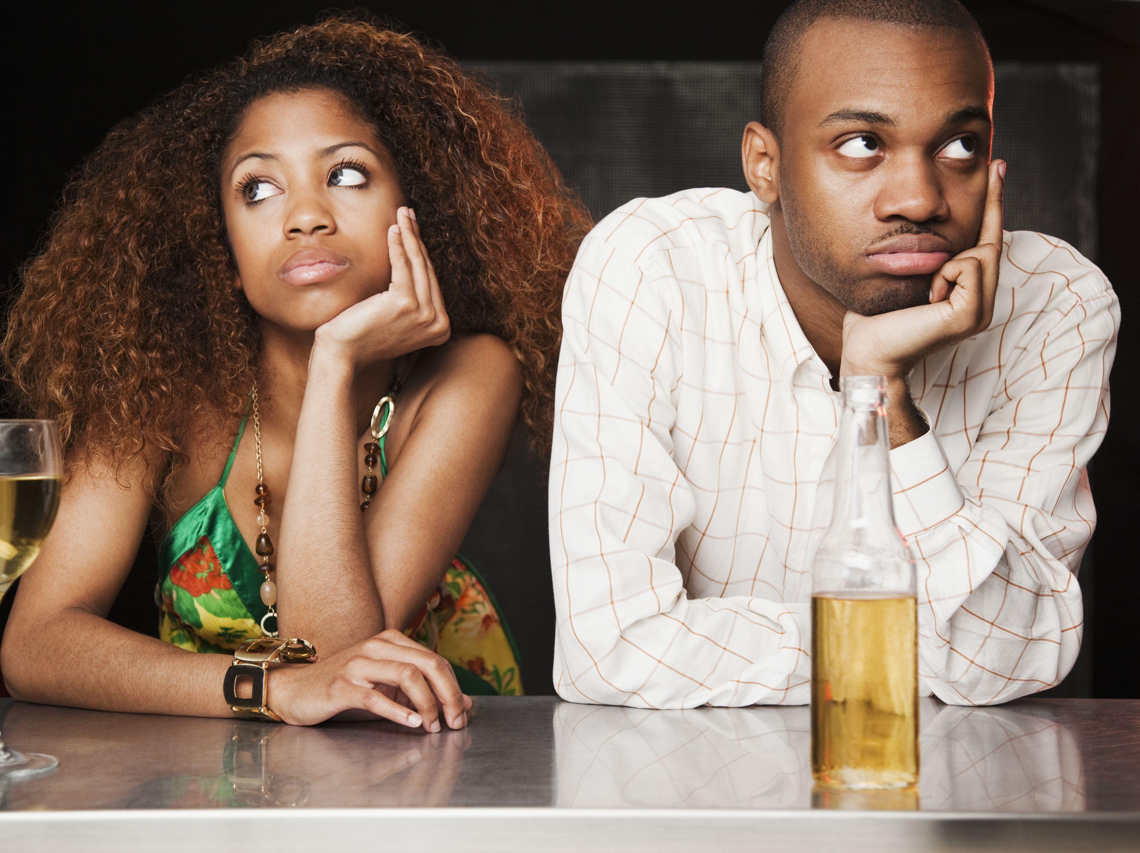 guy niet geïnteresseerd in dating