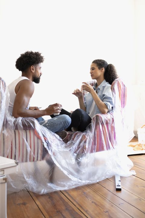 marriage changes - communication