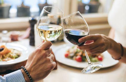 health risks of alcohol