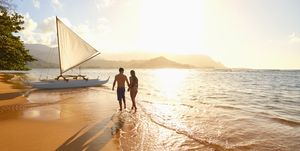 Romantic holiday destinations