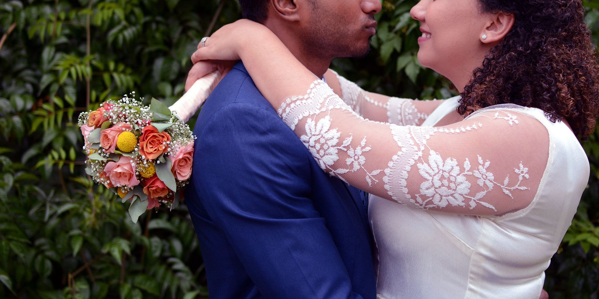 How your personality changes after getting married