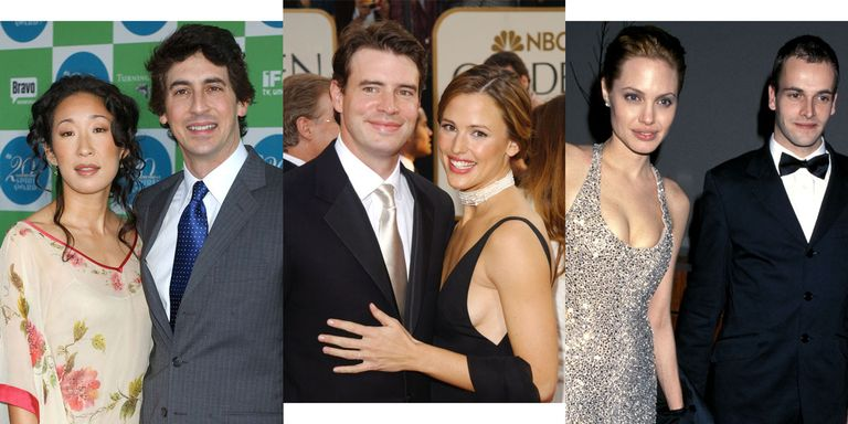 well known celebrity couples