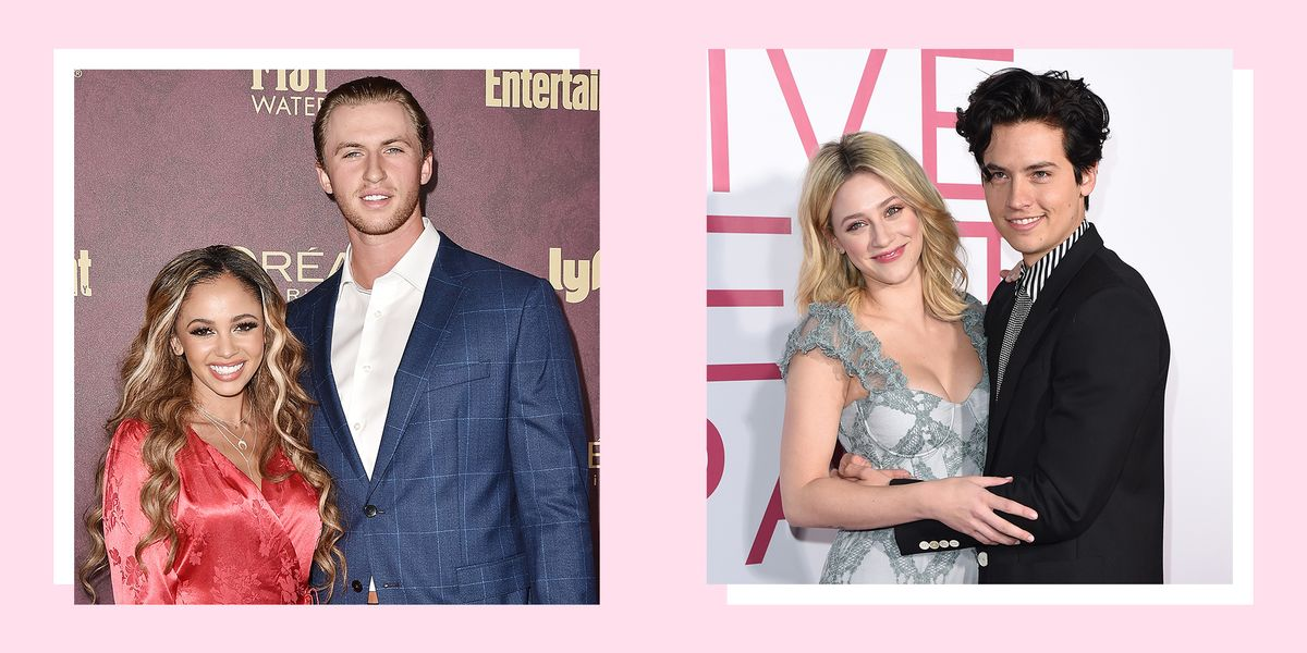 """Here Are All the """"Riverdale"""" Stars' Relationship Statuses IRL"""