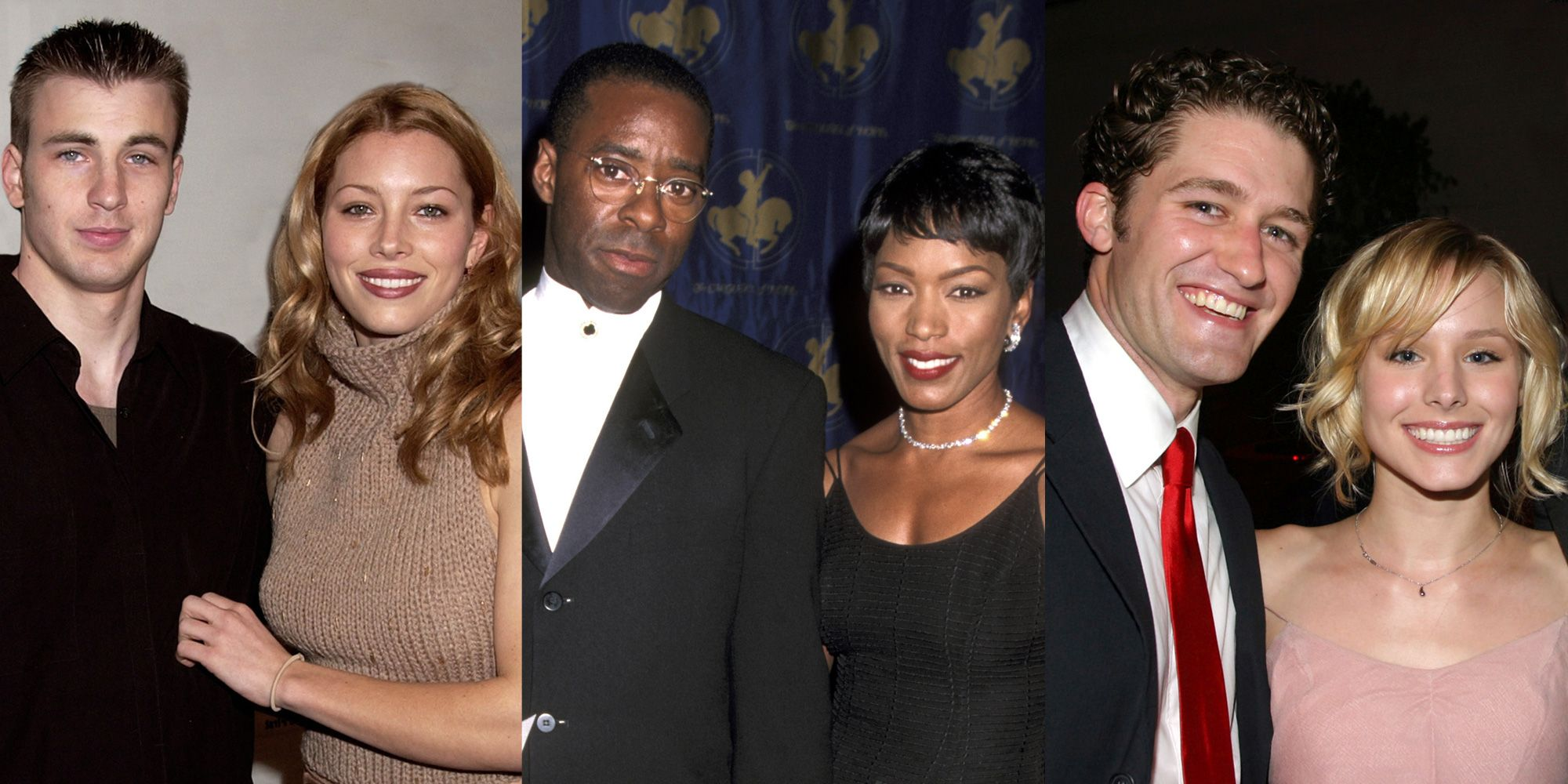 22 Stars Who Dated Before They Were Famous