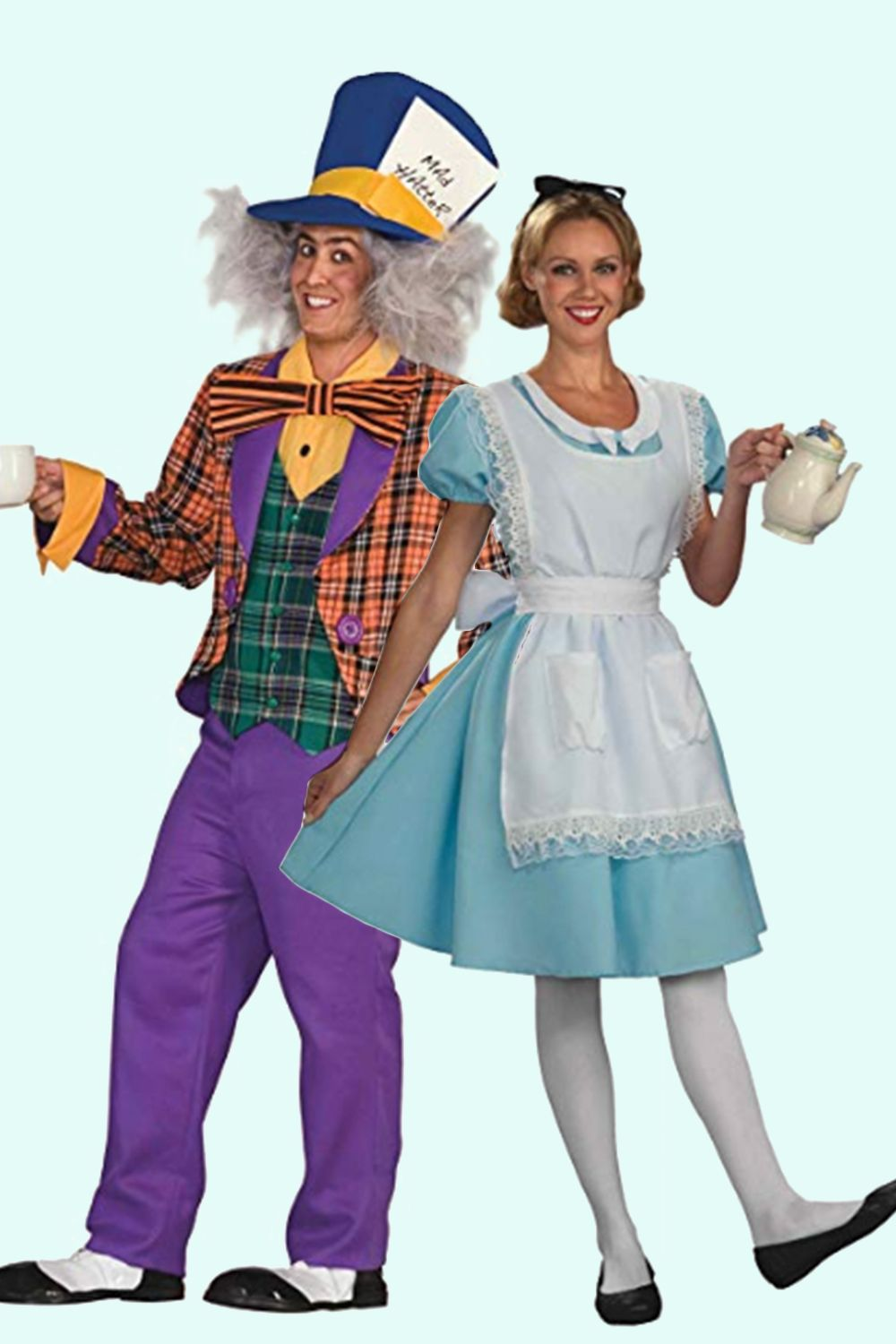 halloween costumes for couples. there are top cute halloween