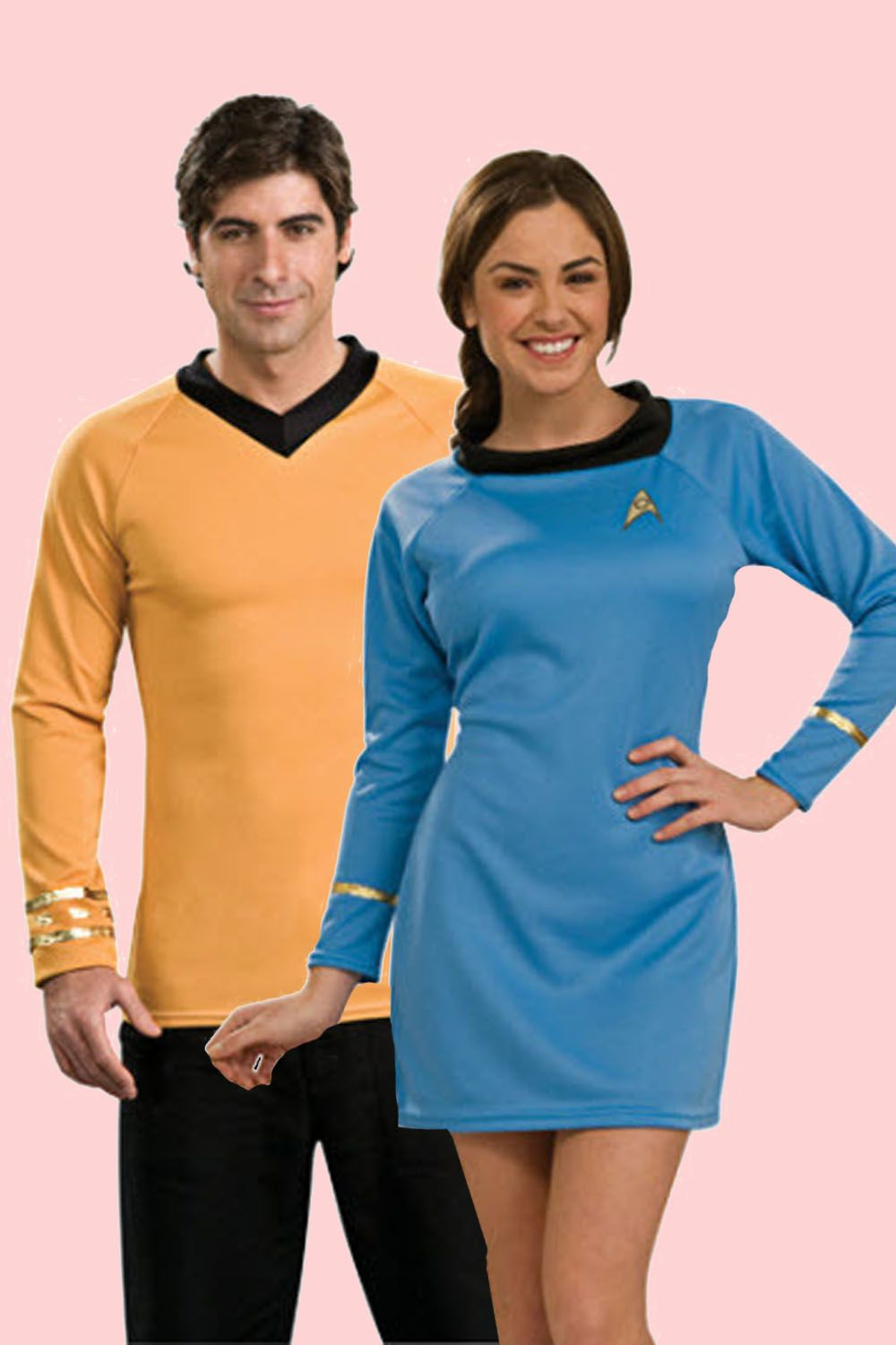 Halloween Costumes for Couples  sc 1 st  Good Housekeeping : awesome halloween couple costumes  - Germanpascual.Com