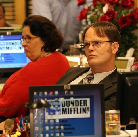 the office valentine's day episodes - season 9 episode 16