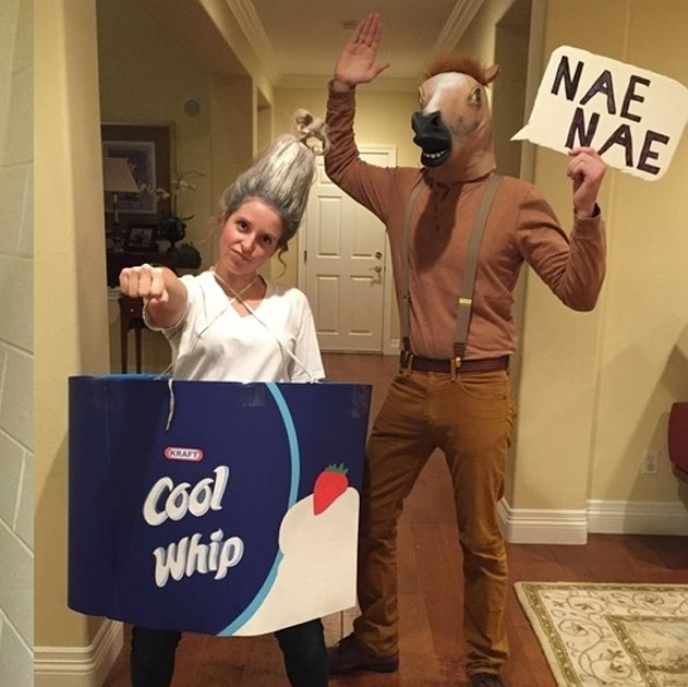 33 Halloween Costumes Couples Best Costumes For Couples