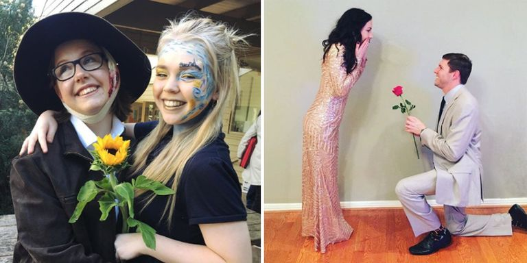 7 Cute Couples Halloween Costume Ideas - Best His and Hers ...