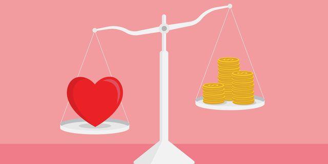 disadvantages of letting partner manage finances