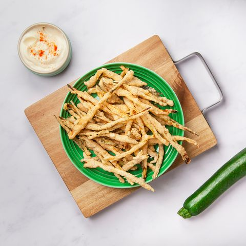 best courgette recipes courgette fries