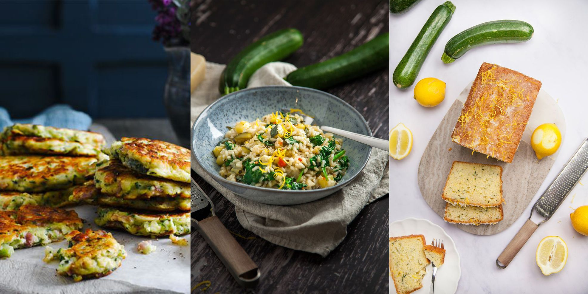 Best Courgette Recipes 2021