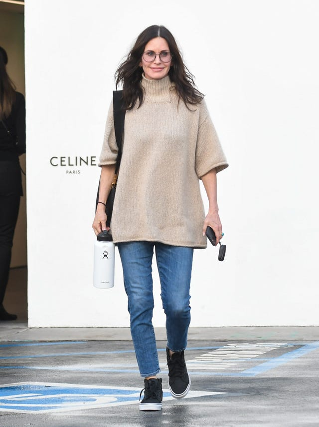 celebrity sightings in los angeles   march 10, 2020