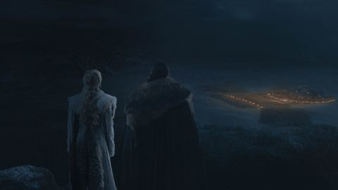 Game of Thrones Episode 3 Season 8
