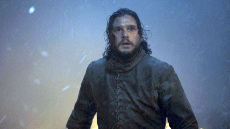 See 6 New Advance Photos From <i>Game of Thrones</i> Season 8, Episode 3