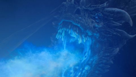 Did a Dragon Die on Game of Thrones? Viserion Death During