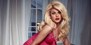 Courtney Act on being pansexual and gender fluid