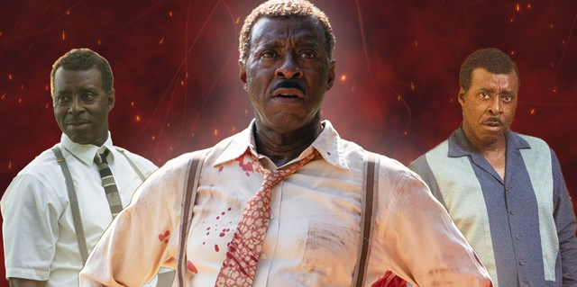 courtney b vance lovecraft country interview