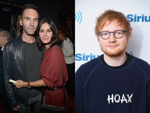 8 celebrity couples who were set up by other celebrities