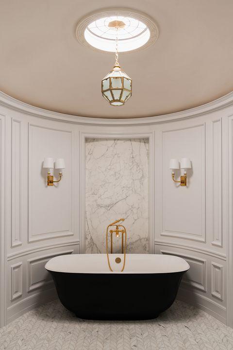 top bathroom trends