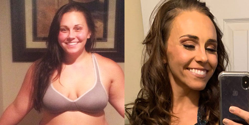 How I Used Intermittent Fasting To Lose 90 Pounds