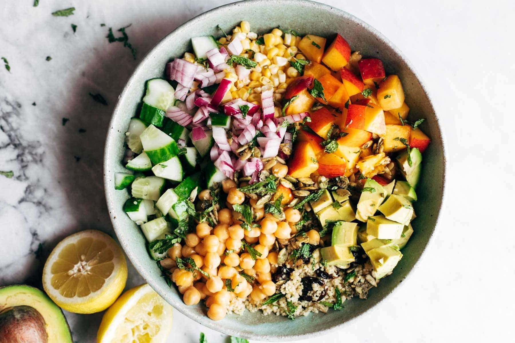 How to Cook Couscous Well, plus 10 Healthy Recipes for Every Meal
