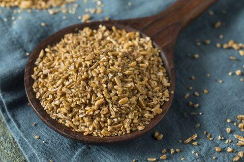 which is healthier couscous vs bulgur