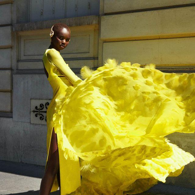 paris haute couture week 2020