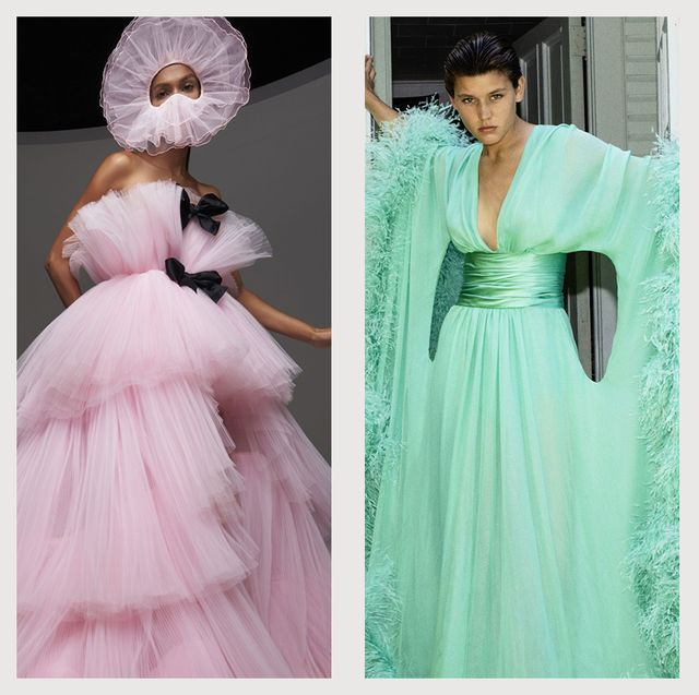 paris couture week fall 2020 best looks