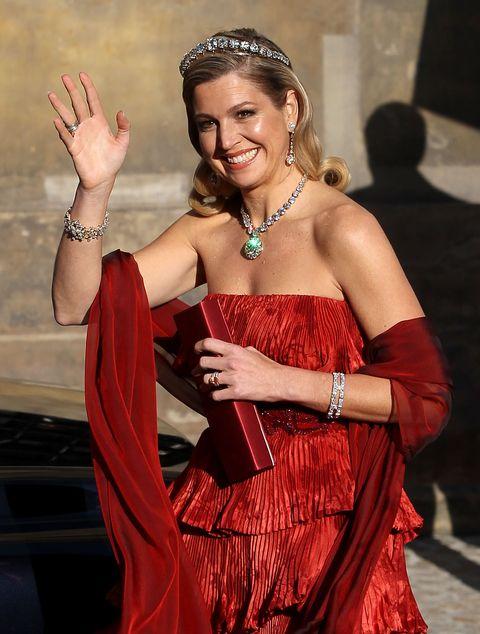 haute couture royals koninklijk