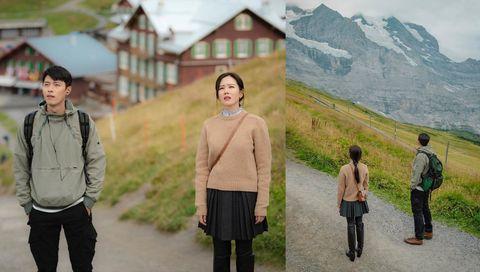《愛的迫降》10個拍攝景點全解析!玄彬孫藝珍浪漫初遇地點、蘆葦草美照這裡拍