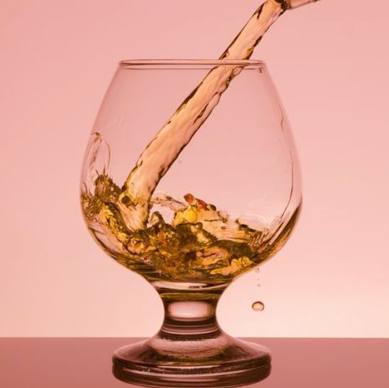 【林一峰專欄】威士忌的蜜蜜味道