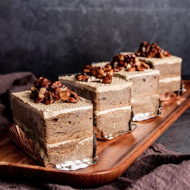 7間台北「傳統蛋糕店」名單推薦!咖啡核桃鮮奶油蛋糕、飽滿芋泥蛋糕,喚起記憶中的美味