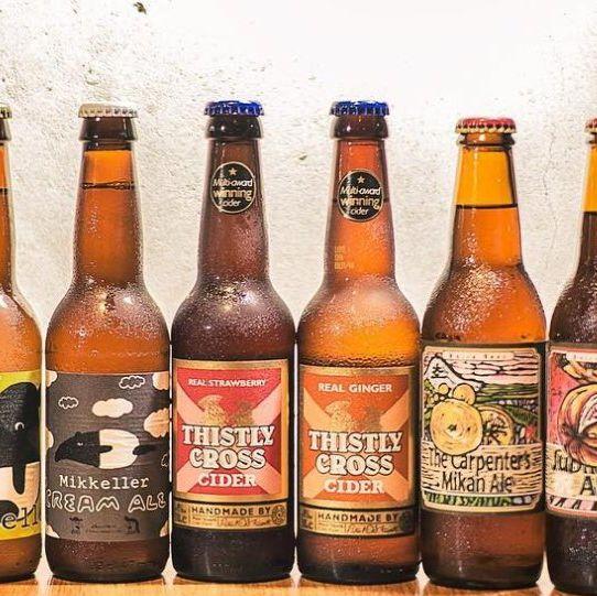 Bottle, Alcoholic beverage, Drink, Glass bottle, Beer, Beer bottle, Distilled beverage, Product, Alcohol, Liqueur,
