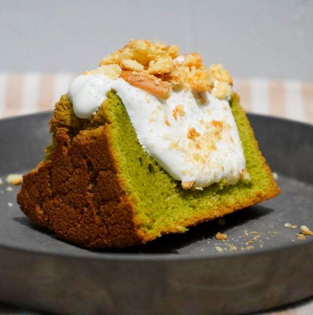 解鎖台北夜貓子的「深夜咖啡館」地圖!焦糖焙茶布丁、綠茶戚風蛋糕,7家台北深夜咖啡廳推薦