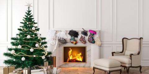 Covent Garden BFC christmas stockings