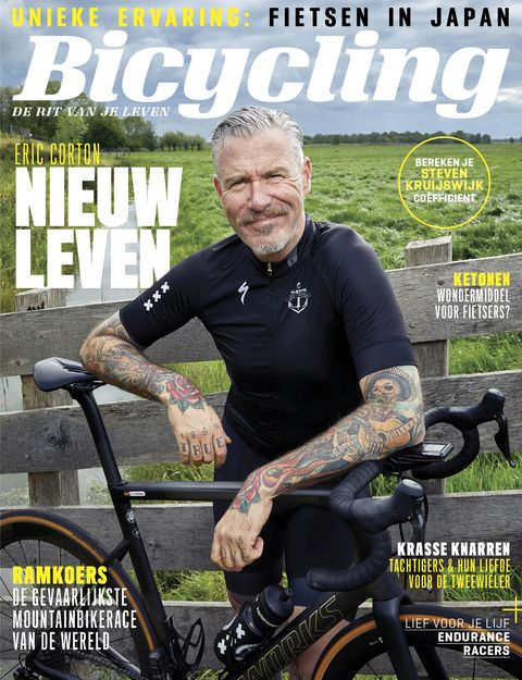 Bicycling Nummer 2 - 2019