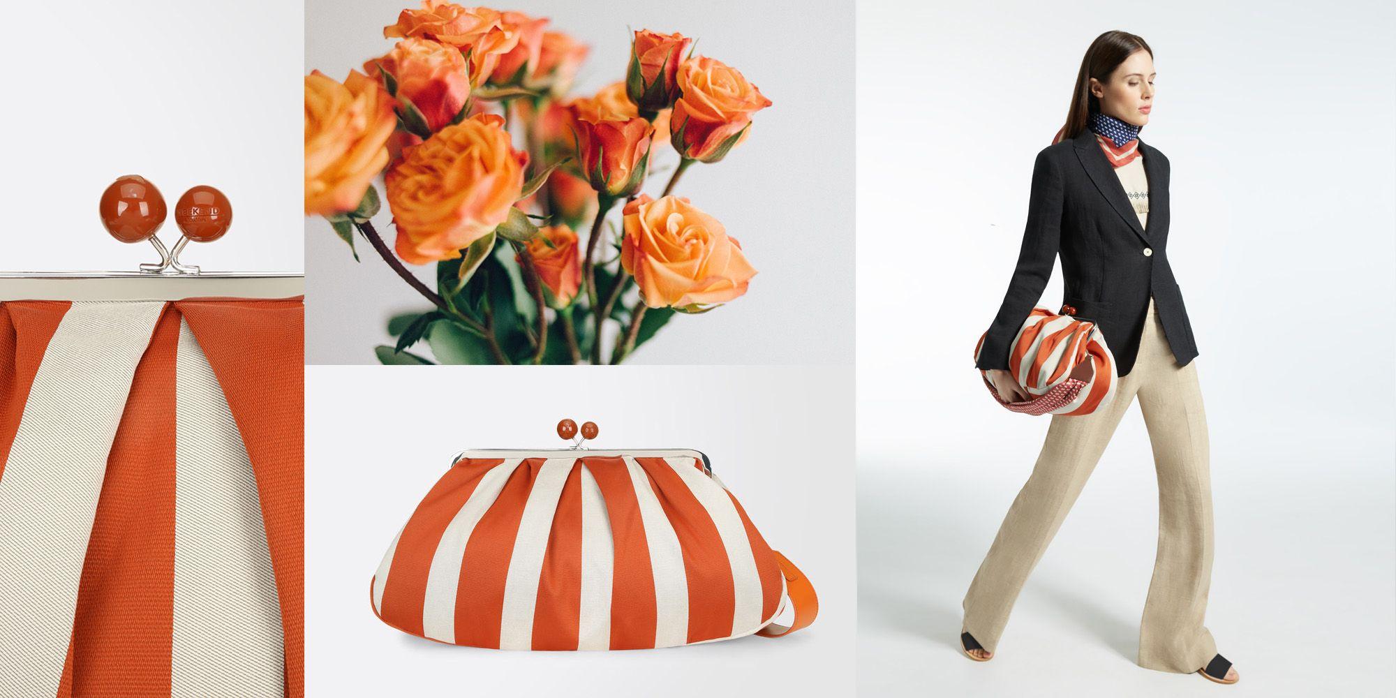 Borse di moda Primavera Estate 2018  la borsa a mano Pasticcino Bag di  Weekend Max Mara f55b8aefcff