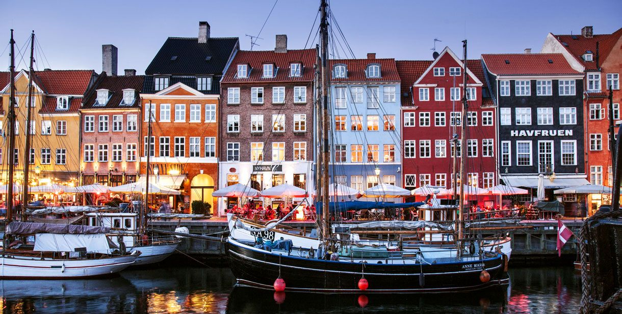 9 Reasons Copenhagen is the Capital of Happiness (And Design)