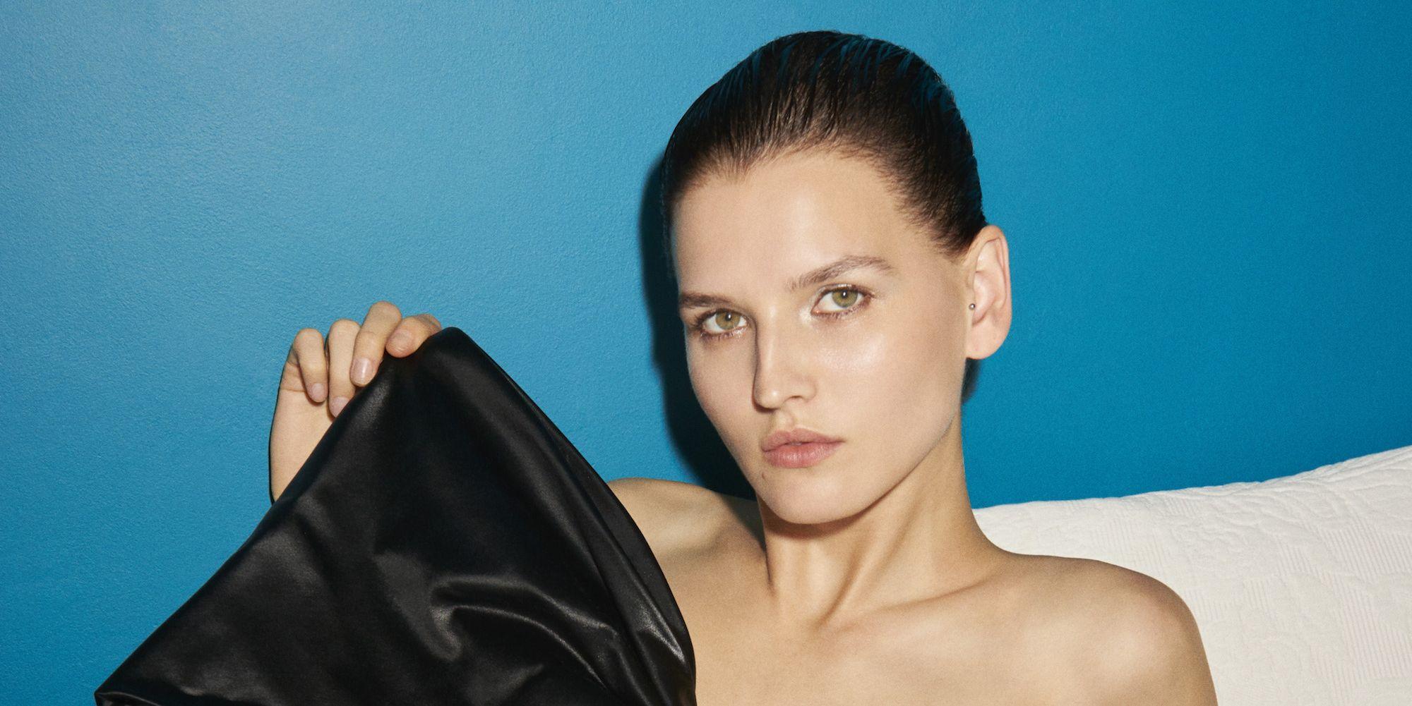 Tung Walsh, Vogue Nederland, december 2018