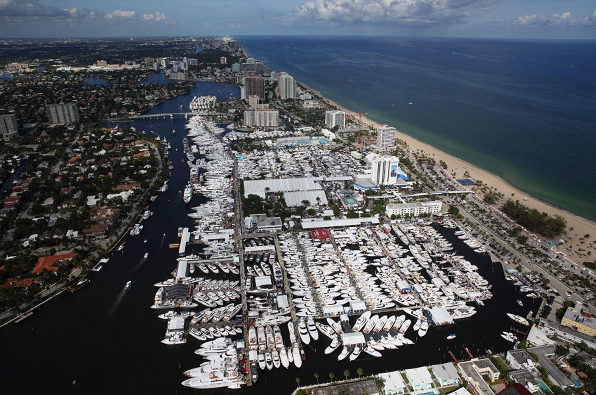 Le barche più interessanti del salone nautico più importante al mondo