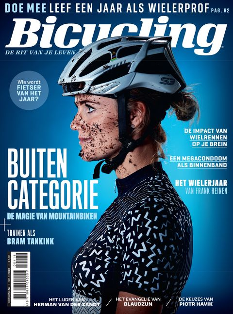Bicycling nummer 4 - 2018